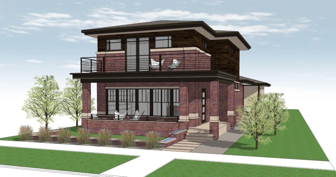 Denver-CityPark-Architecture-Praire-Home-Front-Exterior-e1518087037820