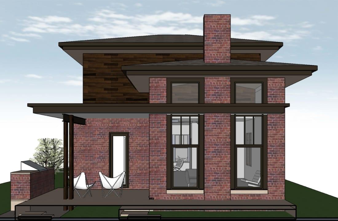 Denver-CityPark-Architecture-PrairieHome-BackExterior-porch-e1518087009182